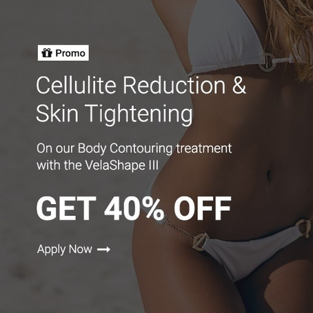 promo cellulite reduction home