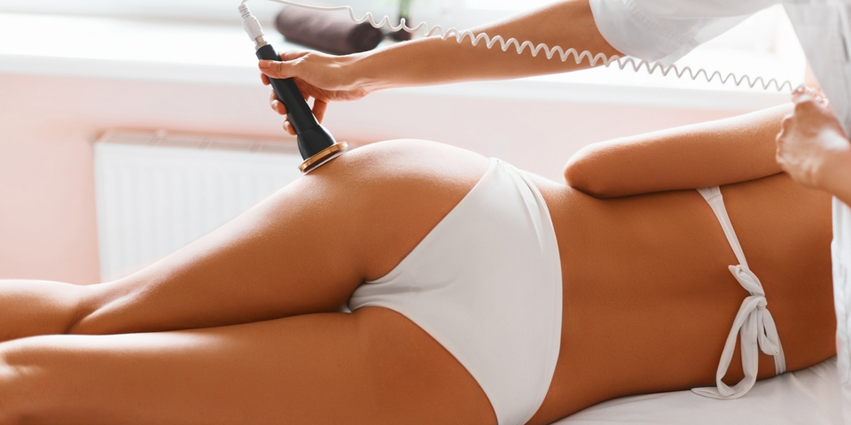 Cellulite Reduction Treatment Mississauga