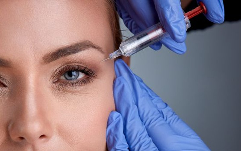 Cost of Under Eye Botox Treatments in Vaughan